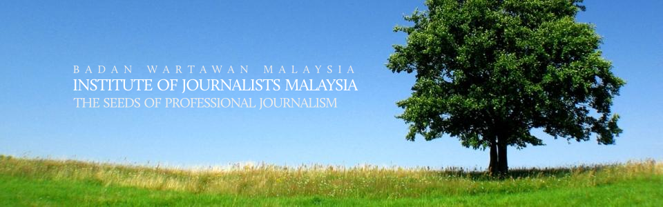 The Institute of Journalists Malaysia